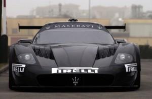2003 Maserati MC12