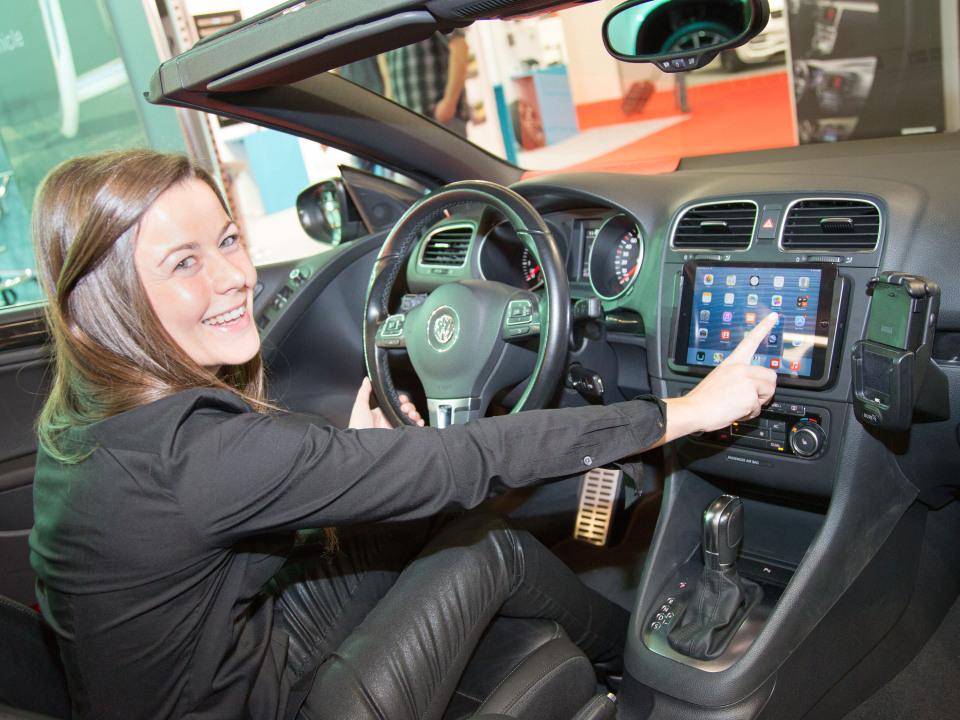 Automechanika 2014
