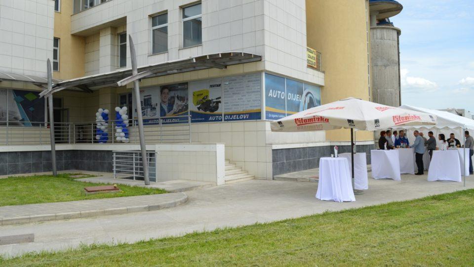 SiM IMPEX sada i u Prijedoru