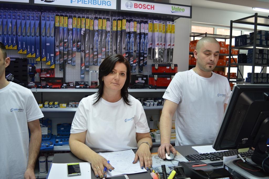 Prijedor retail opening