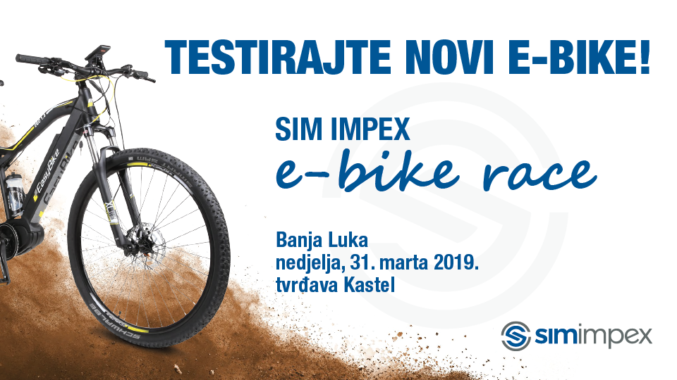 SiM Impex_e-bike race_web news