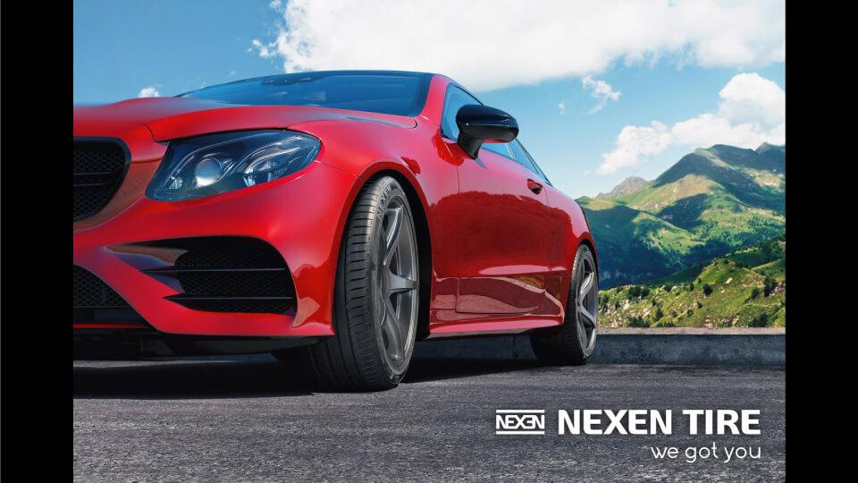 Nexen Tire rezultati testiranja 2021